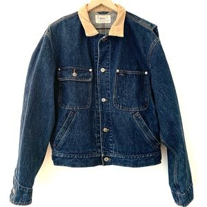 Made in USA Denim Jacket by Polo by Ralph Lauren